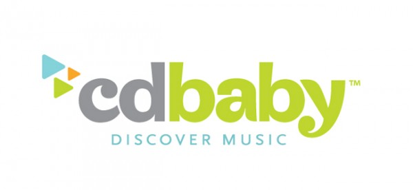 CD Baby 600x276 #7 on Love Songs CDBaby Chart news