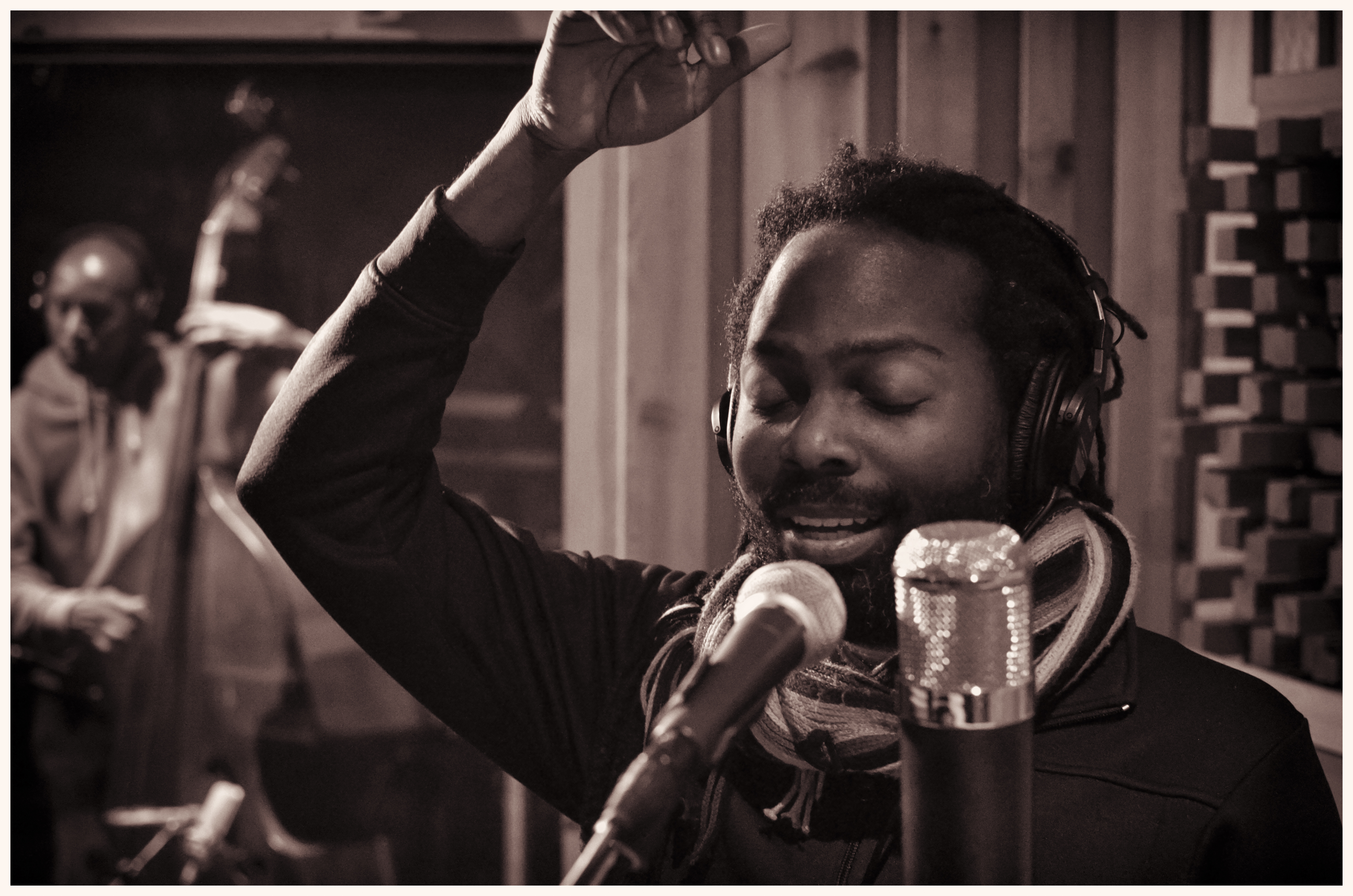Nhojj - Music Studio Recording Session (LR Edits)-100