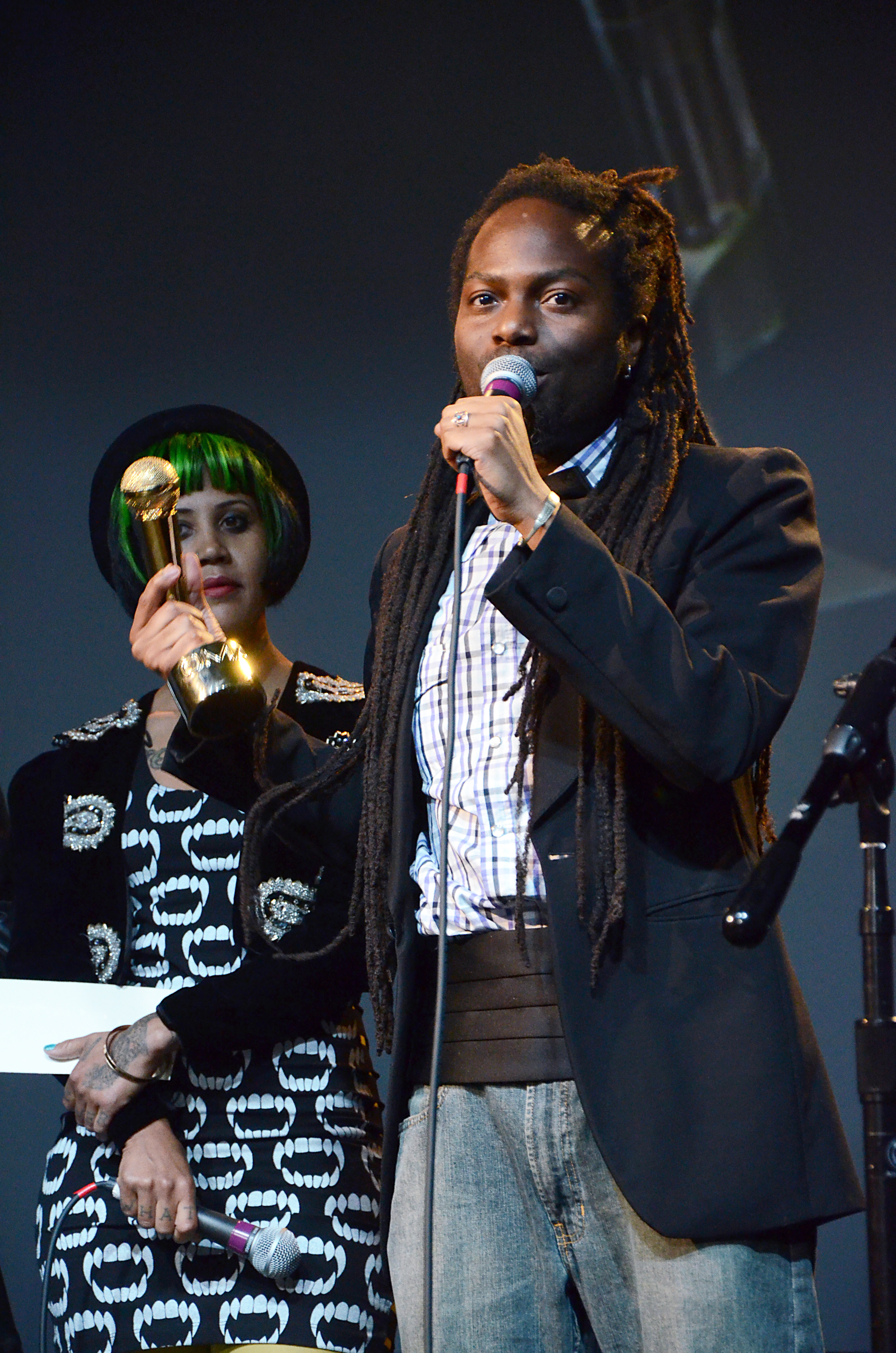 OUTmusic Awards, May23.2011 - 1663photo by Andrew Werner