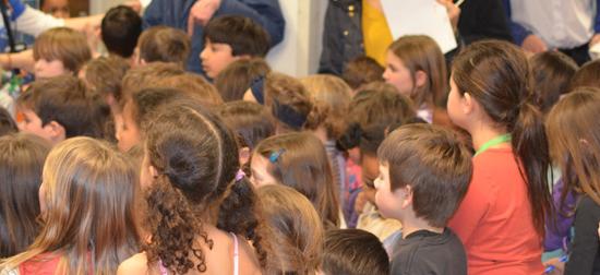 amigos ma Visiting Amigos School in Cambridge shows