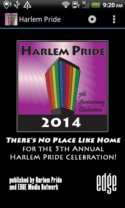 harlempride2014 Performing @ Harlem Pride 2014 shows